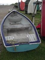'fishing boat' job lot